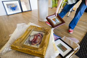 ICYMI: New art gallery opens downtown; MTS gearing up for seventh season