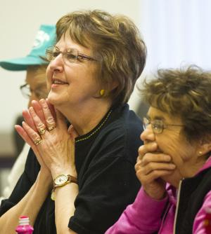 In Focus: Bingo at American Legion Post 9