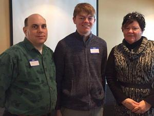 Rotary Club of Winona announces December Student of the Month