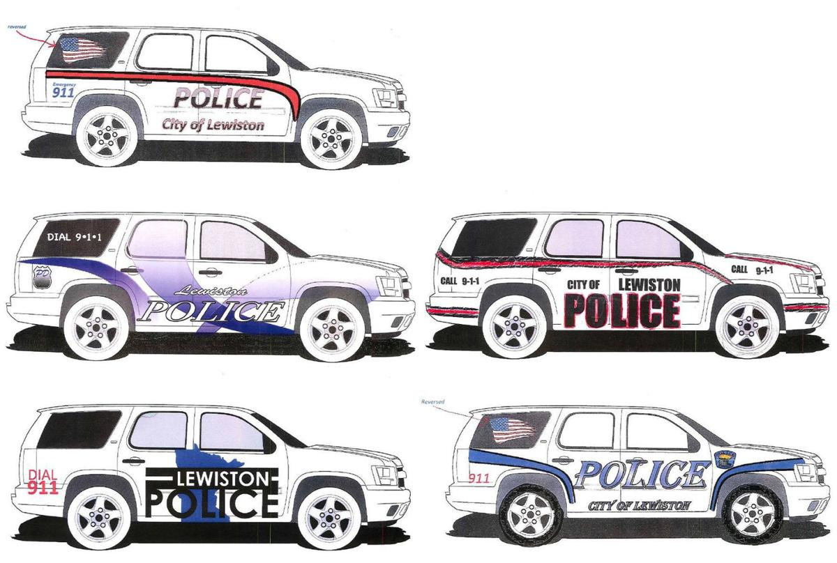 Where Can I Buy A Police Car