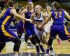 Battle-tested Warriors on verge of NSIC title