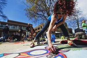 Photos: Winona Earth Day Celebration 2015