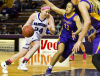 Photos: Winona State Women's Basketball 2015-16