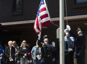 Photos: Law Enforcement Memorial (5/13/15)