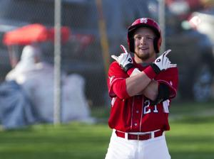 Photos: SMU Baseball 2015