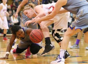 Photos Saint Mary's Women's Basketball 2015-16