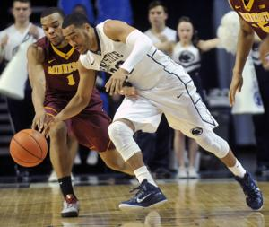 Penn State holds off late Minnesota rally
