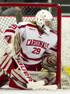 Photos: SMU Women's Hockey 2014-15