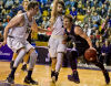 WSU men had 'lack of physicality' in loss