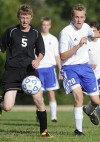 Cotter Caledonia Boys Soccer