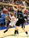 Photos: Wabasha-Kellogg Girls Basketball 2014-15