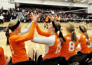 Photos: Winona High Fall Sports