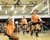WSHS Caledonia Volleyball