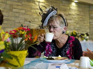 Photos: Mother's Day Springtime Tea (5/9/15)