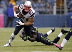 Gronkowski and Chancellor a key showdown