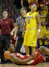 Gophers have no answer for Kaminsky, UW