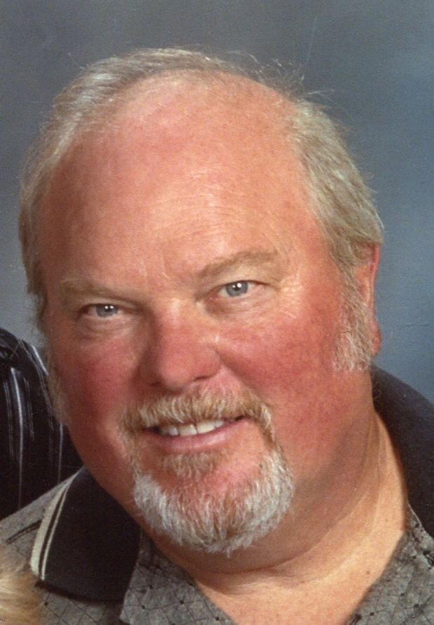 Ronald Ulrich Jr. | Obituaries | wiscnews.com