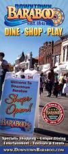 2014 Downtown Baraboo Shopping Guide