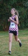 PREP CROSS COUNTRY: Brookwood takes boys and girls SBC titles