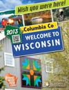 Columbia County Wisconsin Visitor's Guide