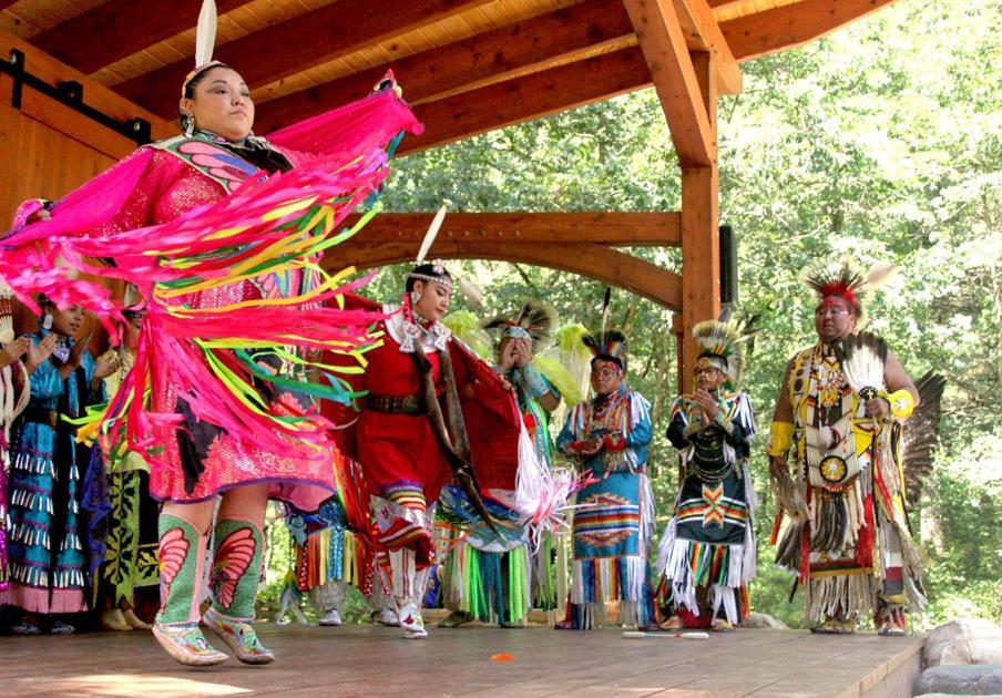 Park Celebration Promotes Ho Chunk Culture Regional News