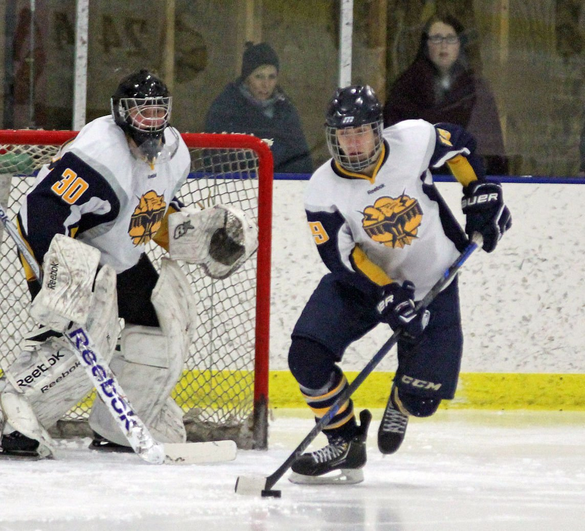 WI H.S.: Baraboo/Portage Snaps Two-game Skid With 8-3 Win Over McFarland