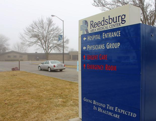 Reedsburg Area Medical Center Emergency Room