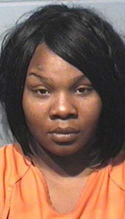 Milwaukee Woman Back In Jail After Fight At Motel Area