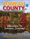 2014 Juneau County Travel and Recreation Guide