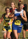 PREP CROSS COUNTRY: Cardinals, Rockets compete at Westby Sectional