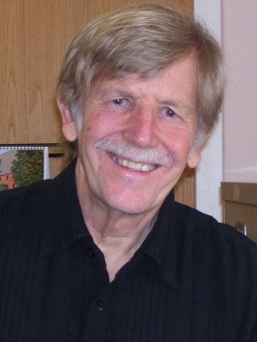 David Mulroy