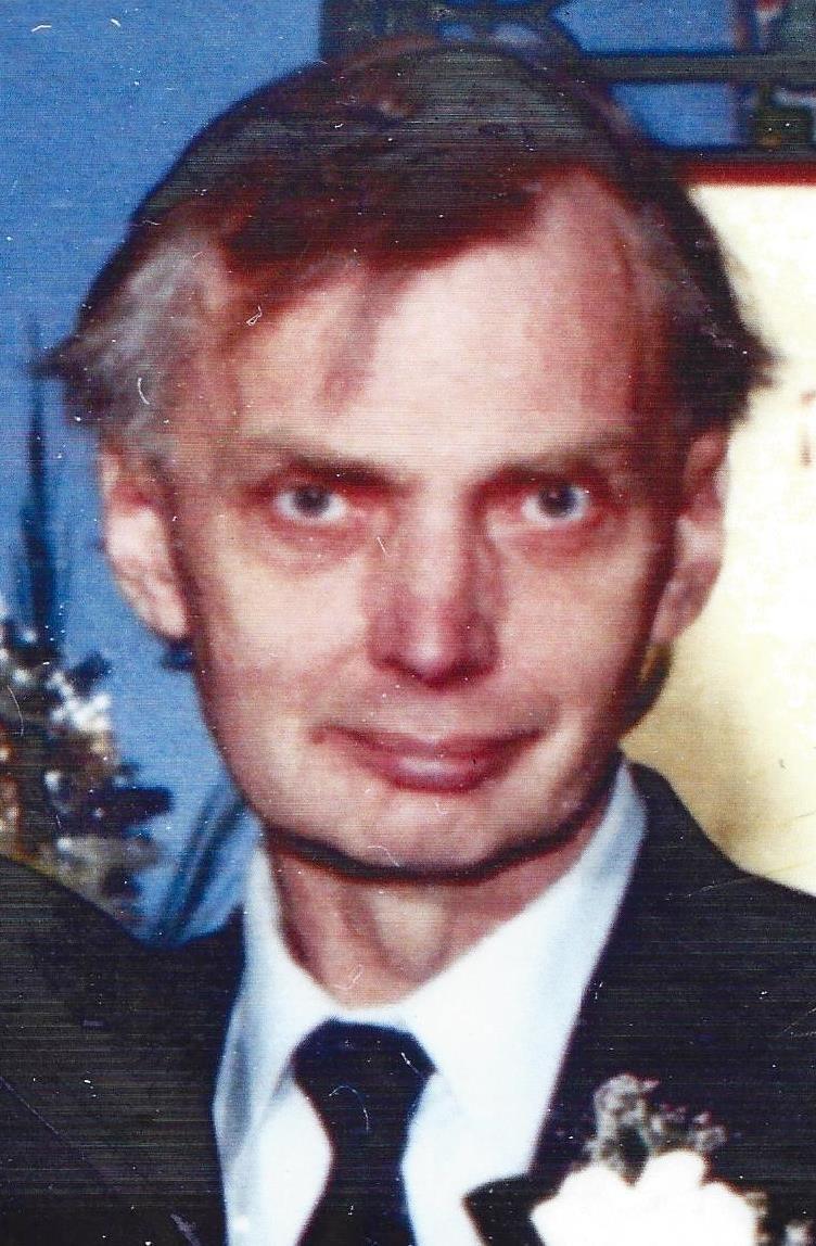 Raymond E. Adam