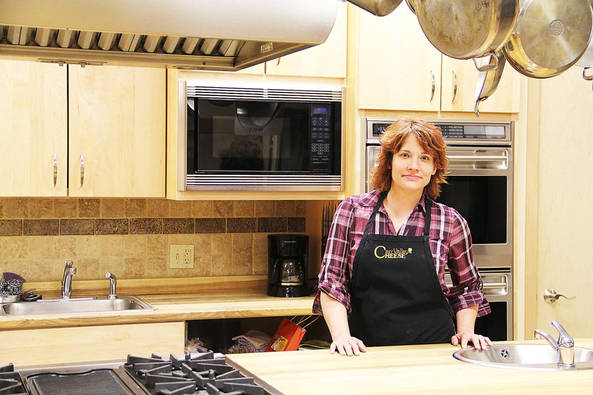 Carr valley invites you into its kitchen regional news for 1 kitchen sauk city wi