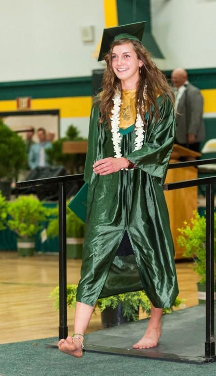show low graduation 2012