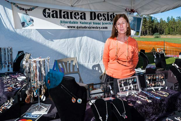37th Annual Fall Artisans Festival