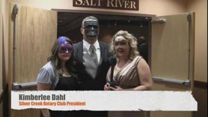 VIDEO: Rotary Ball - A Masked Affair