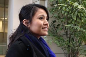 Navajo woman wins round in fight to block Redskins' trademark