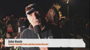 VIDEO: 2012 Trunk or Treat - Pinetop-Lakeside