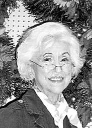 Ruth Ann Tanner