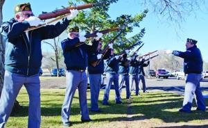 Remembering Pearl Harbor and Vietnam War Comemoration