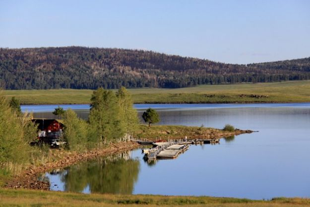 Rory S Tips Head To Reservation Big Lake Rim Lakes For