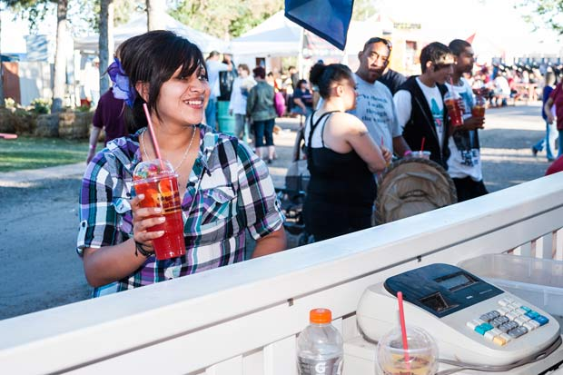 2012 Navajo County Fair - A Fun Time Was Had By All