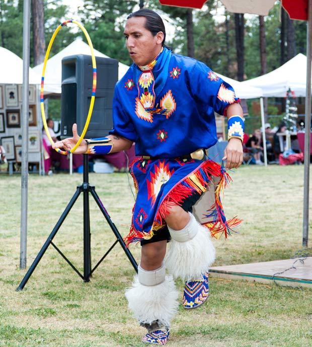 24th Annual Native American Art's Festival