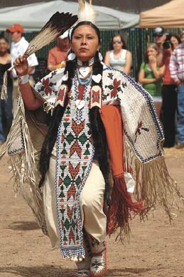 What's happening…Enjoy Show Low Days, Pow Wow in the Pines this weekend
