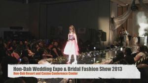 VIDEO: Wedding Expo 2013