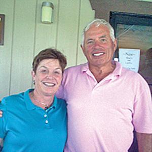 Huiskamp, Gundersen win at CellularOne golf tournament
