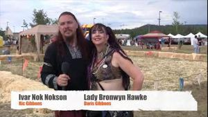 VIDEO: Medieval Mayhem 2013