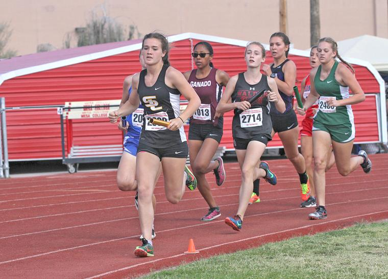 Kregness Flodin Win Lead Teams To 3rd 4th At State Meet