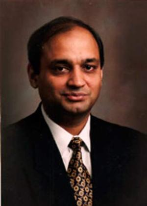 Dr. Osaf Ahmed, M.D., Internal Medicine Physician