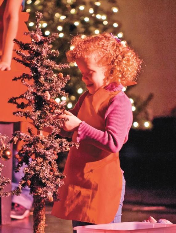 12 Days of Christmas Celebration